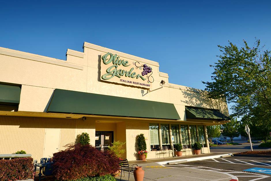 Olive Garden In Gateway Mall Garden Ftempo